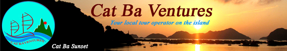 Cat ba Island Tour, Cat Ba kayaking, Cat Ba Trekking, Cat Ba Rock Climbing