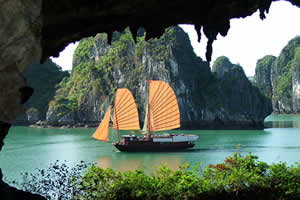 Introduction to Ha Long Bay