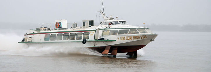 Booking Cat Ba Tours, Booking Overnight train, Booking Hydrofoil ticket