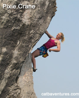 Rock Climbing In Cat Ba Island - 3