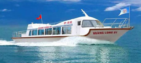THE HOANG LONG TRANSPORTRATION COMPANY